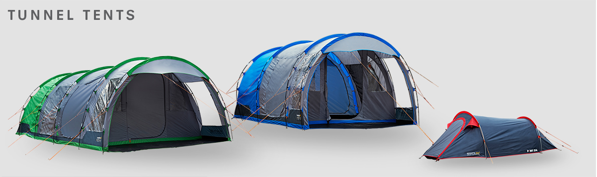 Tunnel Tents. 4 or 6 man ... & tent-buying-guide | Regatta - Great Outdoors